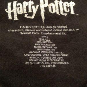 Warner Bros. Shirts - Harry Potter Fantastic Beasts Book Cover Hoodie